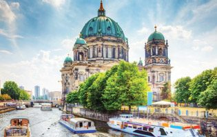 City Breaks Cheapest Holidays To Berlin