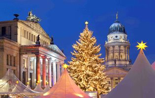 Christmas Markets Cheapest Holidays To Berlin - Christmas Markets
