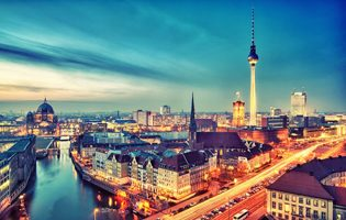 Shannon City Breaks Cheapest Holidays To Berlin