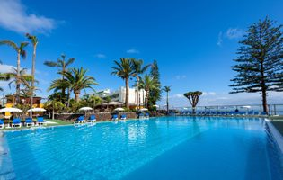 Tenerife Cheapest Holidays To 5* Luxury