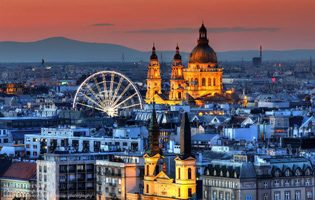 Budapest Last Minute Sun And City Holiday Deals