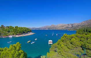 Croatia Cheap Holidays To 3* Dubrovnik Riviera