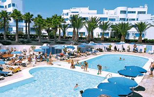 Lanzarote - Costa Teguise Lanzarote Holiday Deals
