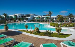 Lanzarote To Great Location Package Holidays
