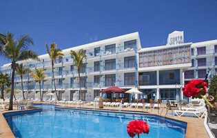 Lanzarote Cheap Holidays To Puerto Del Carmen