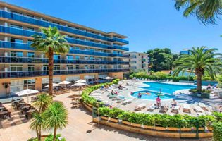 Salou - Super Family Deal 2017 Holidays Holiday Deals