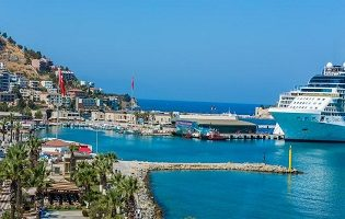 Kusadasi To Spring Escape Package Holidays