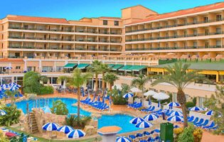 Tenerife - Puerto De La Cruz 2017 Holidays Holiday Deals