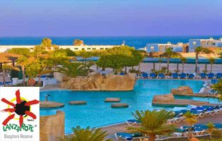 Lanzarote Cheapest Holidays To 4* Costa Teguise