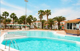 2017 Holidays To Gran Canaria - Maspalomas Package Holidays
