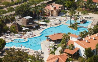 Theme Park Tickets Included Salou-portaventura Holiday Deals