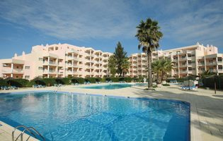 The Algarve - Praia Do Vau Winter Sun Holidays Holiday Deals