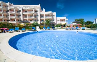 The Algarve - Family Deal Cork Package Holidays Holiday Deals