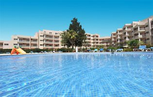 Sun Deals Cheap Holidays To The Algarve - Praia Do Vau