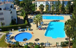 Sun Holidays Cheap Holidays To The Algarve - Praia Do Vau