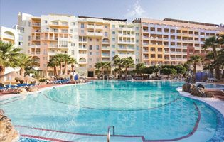 Sun Holidays To Costa De Almeria - Roquetas De Mar Package Holidays