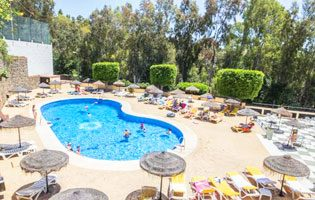 Summer 2017 Cheapest Holidays To Costa Del Sol - Benalmadena