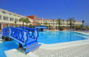 Sun Holidays To Caleta De Fuste Package Holidays