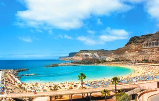Last Minute Cancellations Cheapest Holidays To Gran Canaria - Puerto Rico