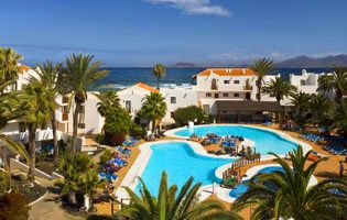 Fuerteventura - Corralejo 2017 Holidays Holiday Deals