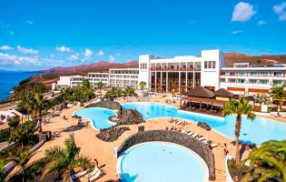 5 Star Holidays Cheapest Holidays To Lanzarote - Puerto Calero