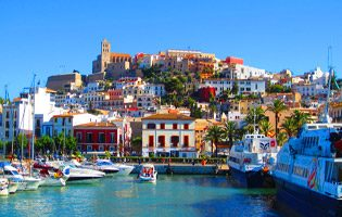 Ibiza Cheapest Holidays To 2-key San Antonio