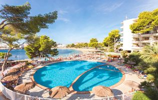 Ibiza Cheap Holidays To Family Deal - Es Cana