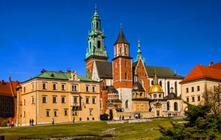 City Breaks To Krakow Package Holidays