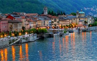Italy Cheapest Holidays To Lake Maggiore - Stresa