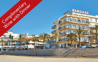 Over 50's Cheapest Holidays To Costa Del Sol - Benalmadena