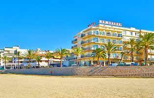 Over 50's Holidays To Costa Del Sol - Benalmadena Package Holidays