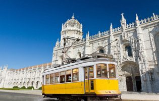 Lisbon City Breaks Holiday Deals