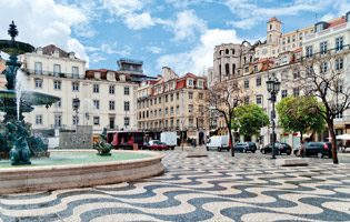 Portugal To Lisbon Package Holidays