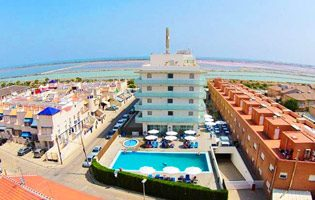 Costa Calida, Region De Murcia Cheapest Holidays To 3-key San Pedro Del Pinatar