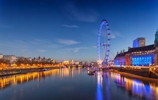 london City Breaks Holiday Deals