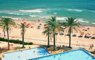 Costa Calida, Region De Murcia To 3* La Manga Package Holidays