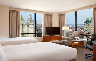 New York 5*hotel New York Holiday Deals