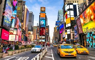 New York Cheapest Holidays To New York