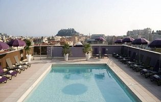 4* Nice French Riviera Holiday Deals