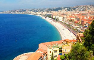 French Riviera Cheap Holidays To 2* Nice