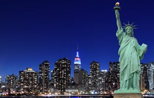Christmas Shopping 4* New York Holidays Holiday Deals