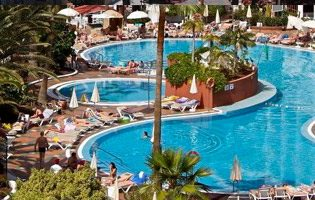 Tenerife - Playa De Las Americas 2017 Holidays Holiday Deals