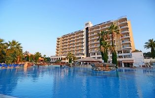 Kusadasi Cheap Holidays To Staff Pick