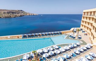 Malta To Island Of Malta - St Paul's Bay Package Holidays