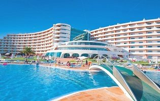 Winter Sun Holidays Cheap Holidays To The Algarve - Albufeira