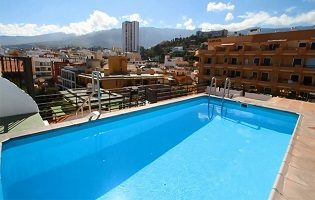Tenerife To Tenerife - Puerto De La Cruz Package Holidays