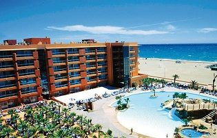 2017 Holidays To Costa De Almeria - Roquetas De Mar Package Holidays