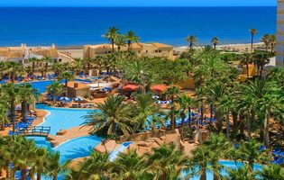 Sun Holidays Cheapest Holidays To Costa De Almeria - Family Deal