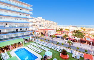 Costa Del Sol - Torremolinos Autumn sun Holidays Holiday Deals