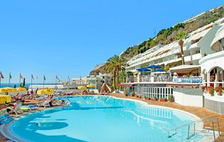 September Sun Cheapest Holidays To Gran Canaria - Puerto Rico